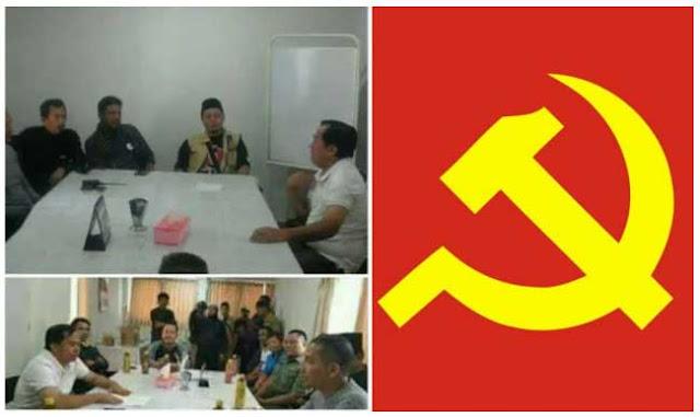 TNI Berhasil Bubarkan Acara PKI Berkedok Lokakarya