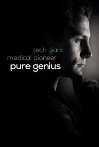 Série Pure Genius – HD Todas as Temporadas