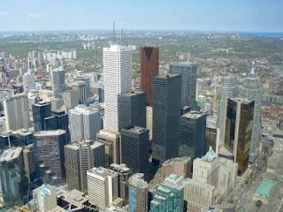 Toronto Canada Amateur Radio community repeater VA3XPR