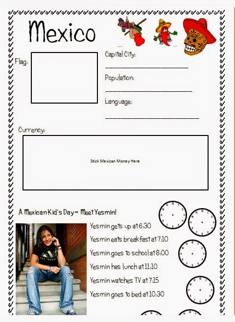 Free printable handwriting paper for 1st grade
