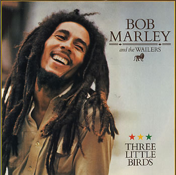 Three Little Birds Bob Marley Online Music Lyrics