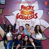 Angry Indian Goddesses (2015) 300mb Download DVDRip