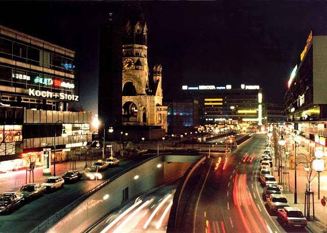 Como ir dos aeroportos de Berlim até o centro turístico
