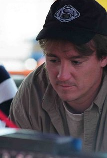 Michael J. Sarna. Director of A Tigers Tail