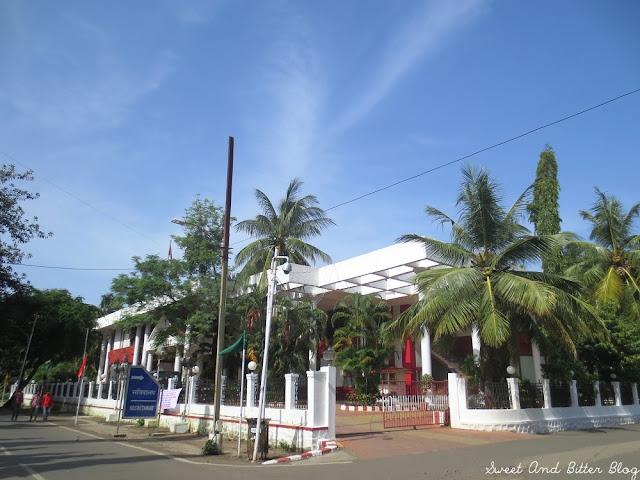 Secretariat Daman