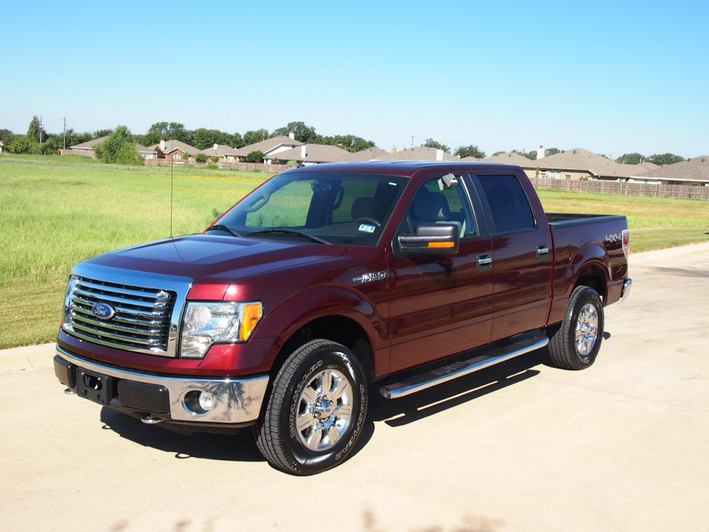 Used ford 4x4 trucks for sale images