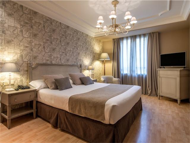 suite Vincci Lys Valencia chicanddeco