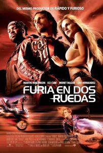 Furia en Dos Ruedas – DVDRIP LATINO