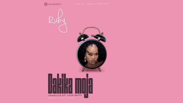 Ruby - Dakika Moja