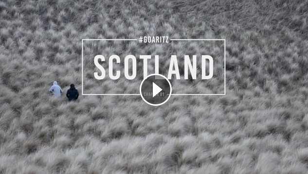 GOARITZ - Scotland teaser