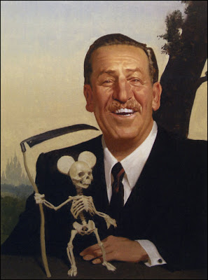 Daniel Adel — Walt Disney