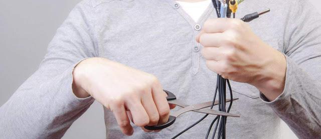 Trik Memutuskan Koneksi Internet Lan dan Wifi Orang Lain Lewat Pc