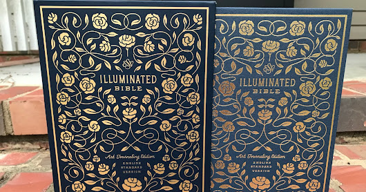 ESV Illuminated Bible Review