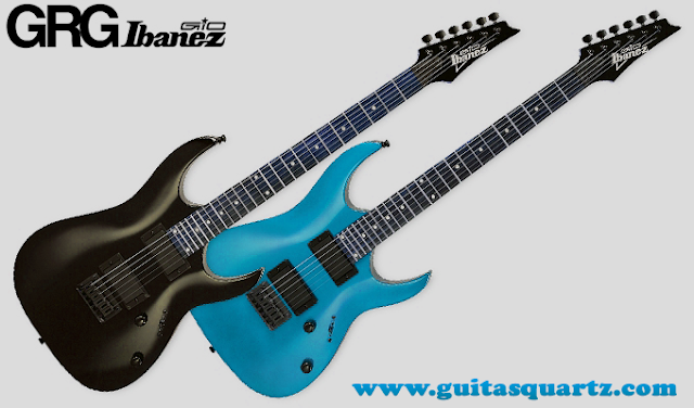 Daftar Harga Gitar Ibanez Terbaru 2016