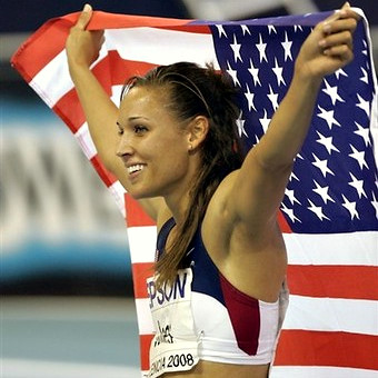 The Regular Guy Believes: Olympics Preview - More Lolo Jones