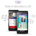 Viber releases new design for iPhone and comes to Blackberry 10 for the first time!