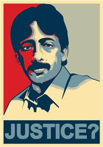 Kasus terbunuhnya seorang aktivis HAM Munir Said Thalib