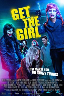 Download Film Get the Girl (2017) BluRay 720p Subtitle Indonesia