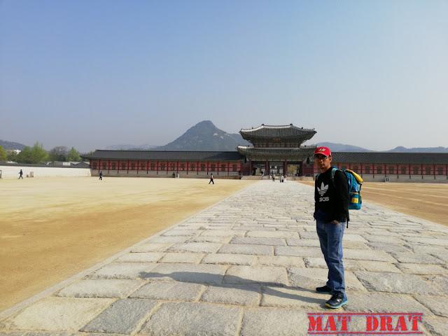 Percutian Bajet Trip Melancong Ke Seoul Korea
