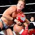 WWE enviou Sin Cara para o SmackDown para o resto da turnê européia