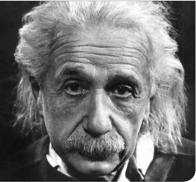 Albert Einstein inventions
