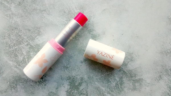 YAZINE Pure Color Lubric Lip Gloss