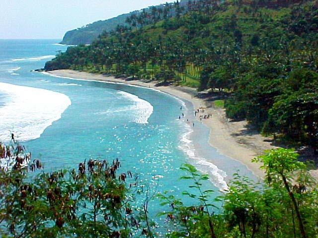 obyek wisata di lombok yang bagus