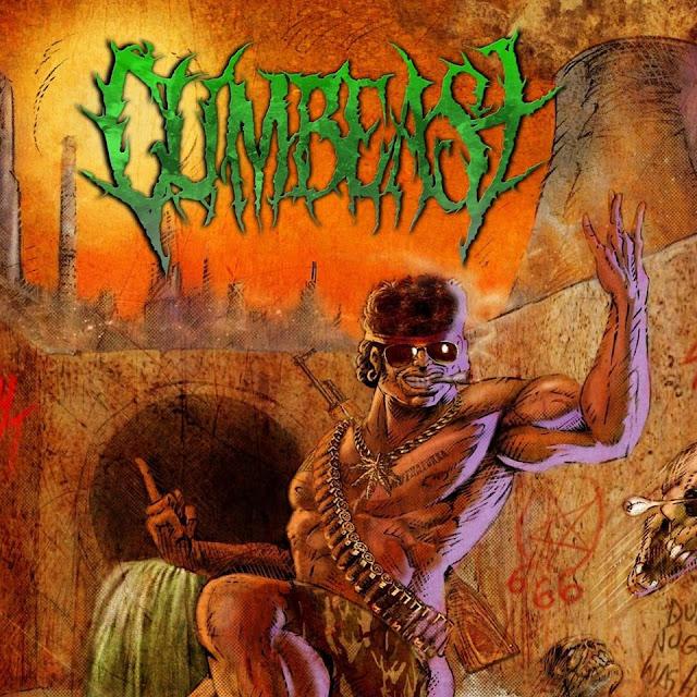 Best Death Metal Cover in September 2016