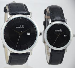 CONDOTTI ONESTA CN1029 Silver Black