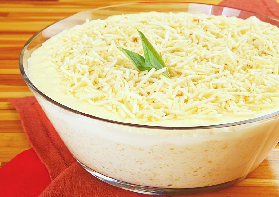 Receita: Fricassé de frango com milho e requeijão