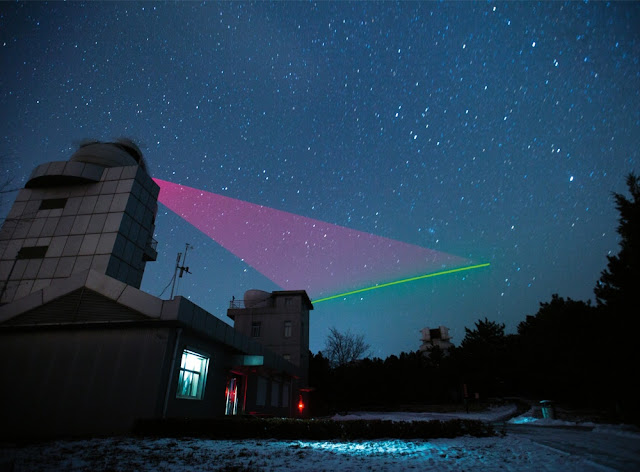 The quantum internet is already being built