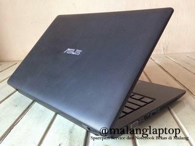 Jual Netbook 12 Inch Asus X200CA