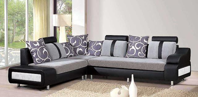Cara Merawat Kursi Sofa Agar Bersih