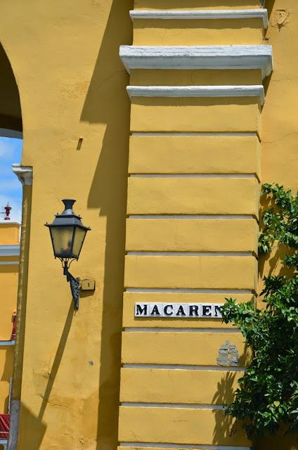 L aniversario Coronación Macarena - Sevilla