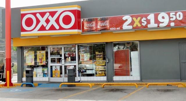 Siguen asaltos en OXXO's