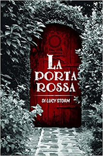 La Porta Rossa Di Lucy Storm PDF