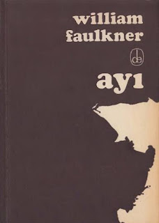 William Faulkner - Ayı