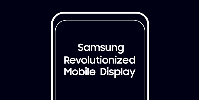 Samsung Revolutionized Mobile Display
