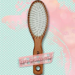 مشط فك تشابك الشعر