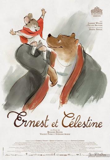 Tình Bạn Gấu Và Chuột