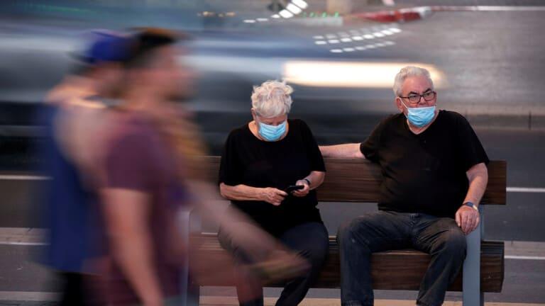 إسرائيل-تقصر-صلاحيات-شين-بيت-في-مراقبة-هواتف-مرضى-كورونا