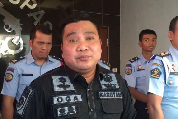 Viral Lieus Tak Bisa Jenguk Ahmad Dhani, Karutan Cipinang: Salah Paham Saja