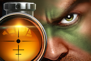 Kill Shot Bravo mod apk 4.8 (Unlimited Ammo)