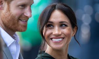 baby sussex donations thank you