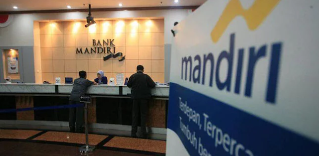 Mandiri Call Layanan Call Center 24 Jam Bank Mandiri