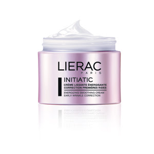 Crème Lissante Initiatic - Lierac