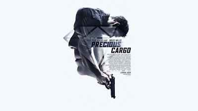 Precious Cargo – Phi Vụ Đá Quý