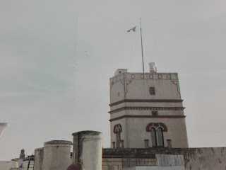 La famosa torre tavira