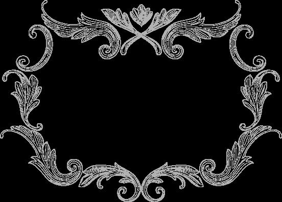 light grey frame