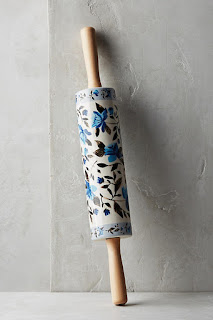 pretty decorative rolling pins